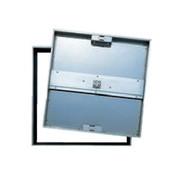 ダイケン FSR45K アンダーハッチ 45cm  枠・底板ステン H52 Pタイル・モルタル兼用 錠付