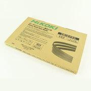 HiKOKI 0032-3023 バンドソー 替刃 CB12 廉価版 No.27 18山 ハイス 5本 帯のこ刃 工機 日立