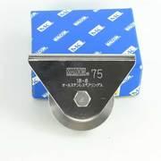 オールステンレス 枠付重量車平型 S3750 75φ S-3750-750 MK