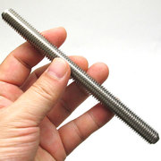 ステンレス寸切ボルト M12 全長150mm BC-12M150