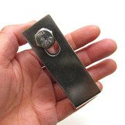 グレーチングクリップ ステンレス GCD型 高さ75mm GCD-2-75