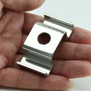 グレーチングクリップ ステンレス GCF型 縦25mm 横48.3mm GCF-35
