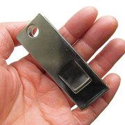 グレーチングクリップ ステンレス GCK型 高さ70mm 厚み8mm GCK-B