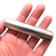ステンレス パイプナット M12 全長75mm NC-12M75