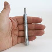 オールアンカー ねじ径M10 全長80mm 鉄 C-1080 サンコーテクノ 【50本入】